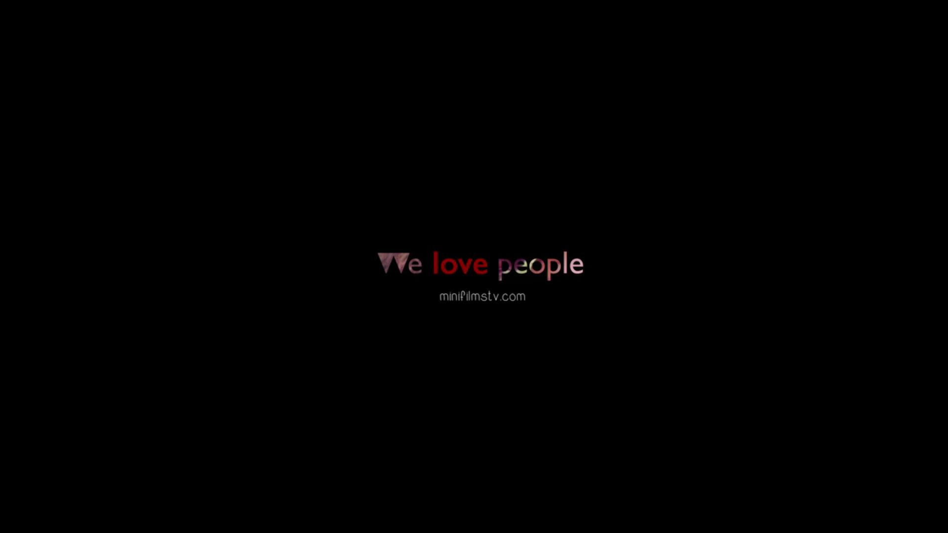 We love People